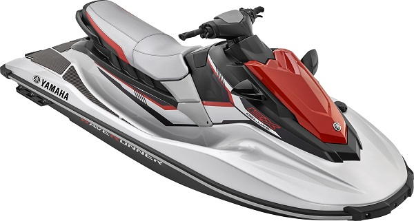Brand New 2019 Yamaha EX Waverunner Jetski Jet Ski