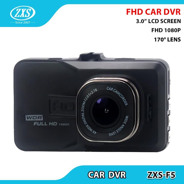Hot HD Mini 1080P Car Black Box Car DVR Car Camera ZXS-F5