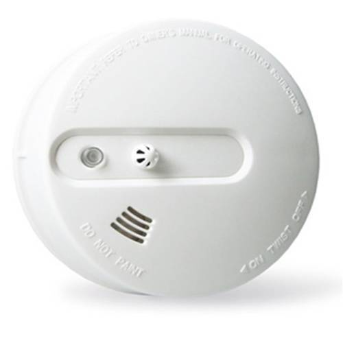 interconnected Heat & Photoelectric Smoke Detector