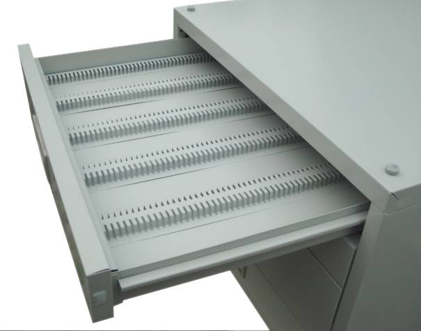 Pathology histology drying  storage slides cabinet