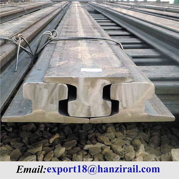 136re Steel Rail
