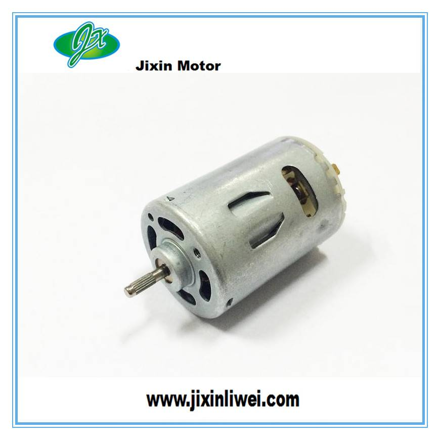R540 Brush/ DC Motor for Small Engine