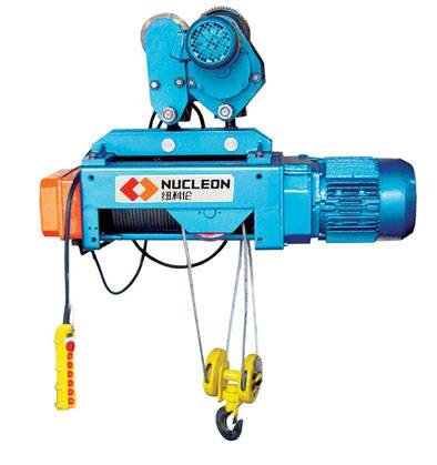 CD(GDS)Type Electric Wire Rope Hoist