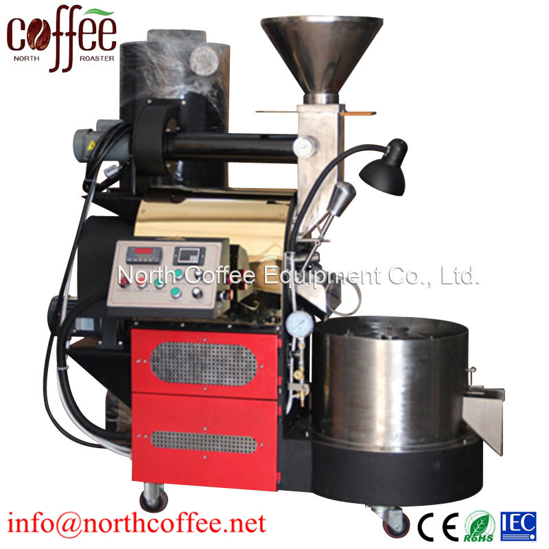 3kg Coffee Roaster/6.6LB Coffee Roaster