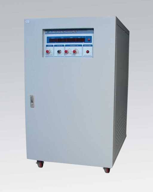 IFP Series Intermediate Frequency AC Power Supply