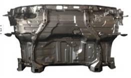 Auto Metal Body Parts ISUZU 600P NKR/NPR SINGLE CAB REAR FLOOR