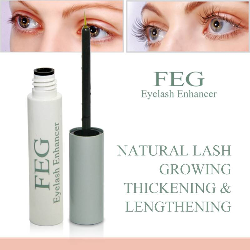 950f37661e4 FEG Eyelash Extenstion Serum FEG Eyelash Enhancer Liquid Growth Treatment  Wholesale