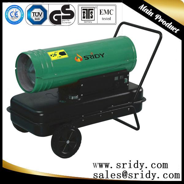 sridy kerosene heaters industrial oil filled heating equipments large space warm air heat machine