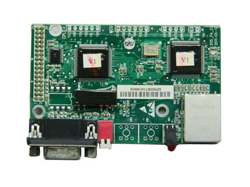 TX Series Communication Card