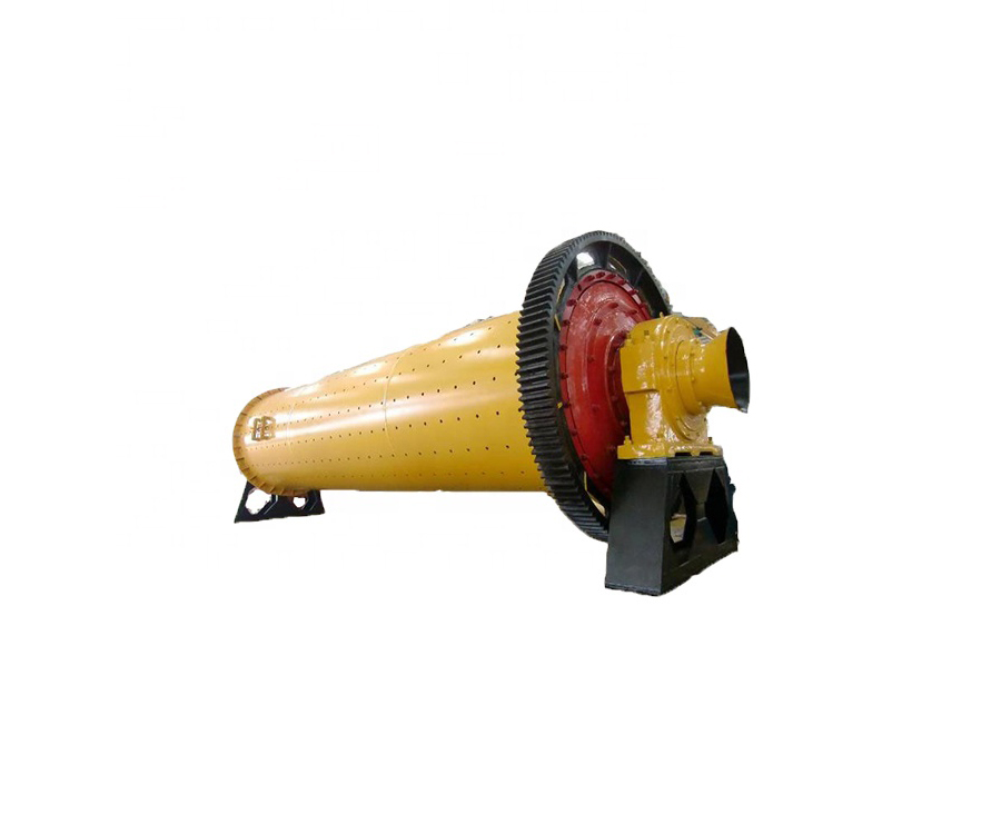 Good quality cement gold ball grinding mill