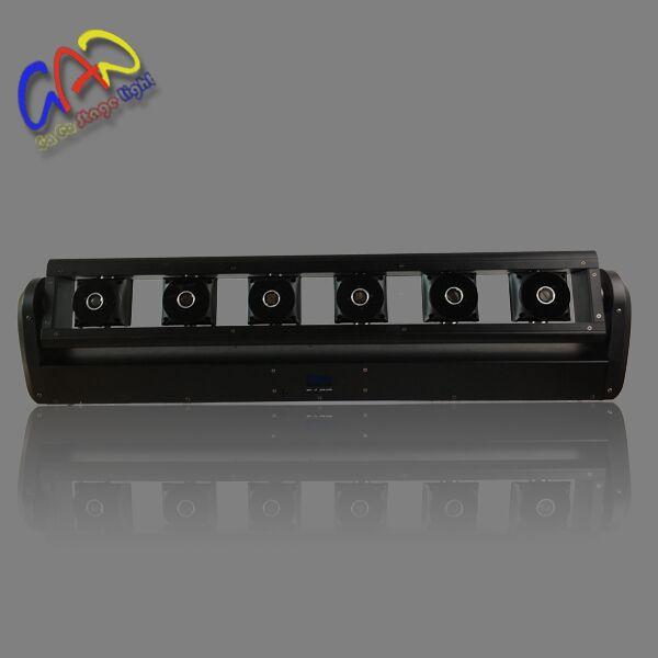 Ga-L1005 G100MW /520nmx2PCS B500mwx2 R300mwx2 Laser Array Beam