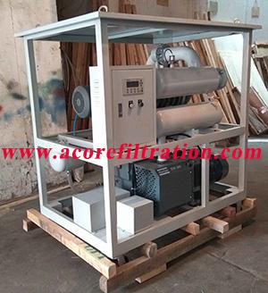 Vacuum Pump Machine for Transformer Drying