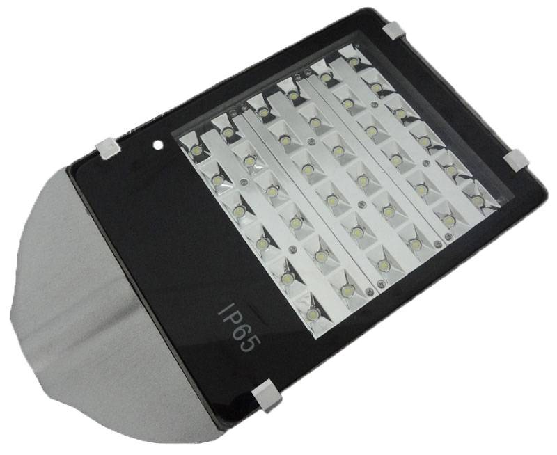 Newest Design highest performance 36W LED street light&solar street light IP67 from China   manufact