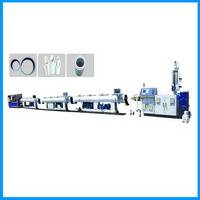 PP-R Cool/Hot Water Pipe Production Line/ PP-R Water Pipe Extrusion Line/ PP-R Pipe Extrusion Line