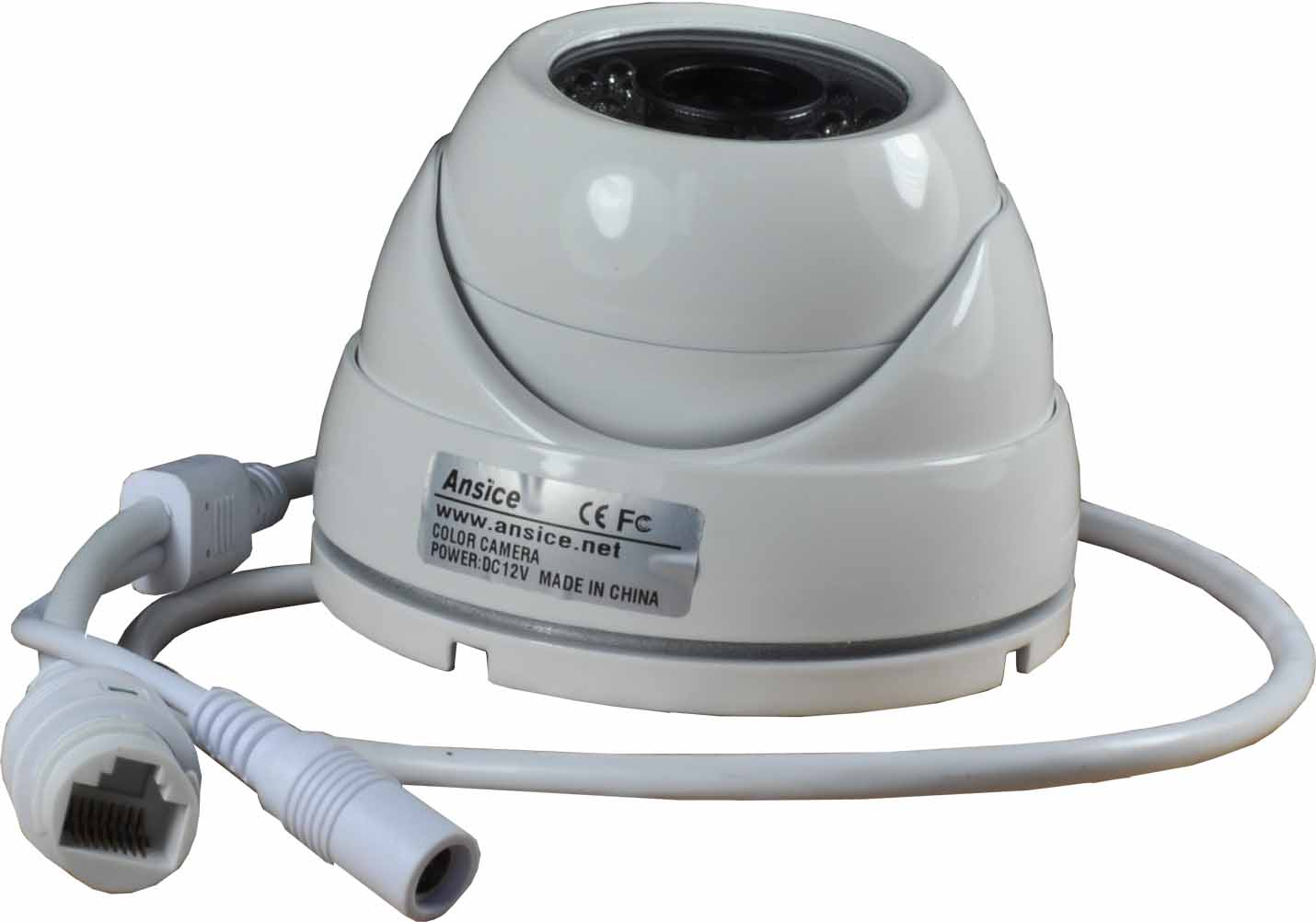 IP Camera 1080P 2MP IP CCTV Network Security Camera Commercial Use Onvif Engineering IPC for NVR