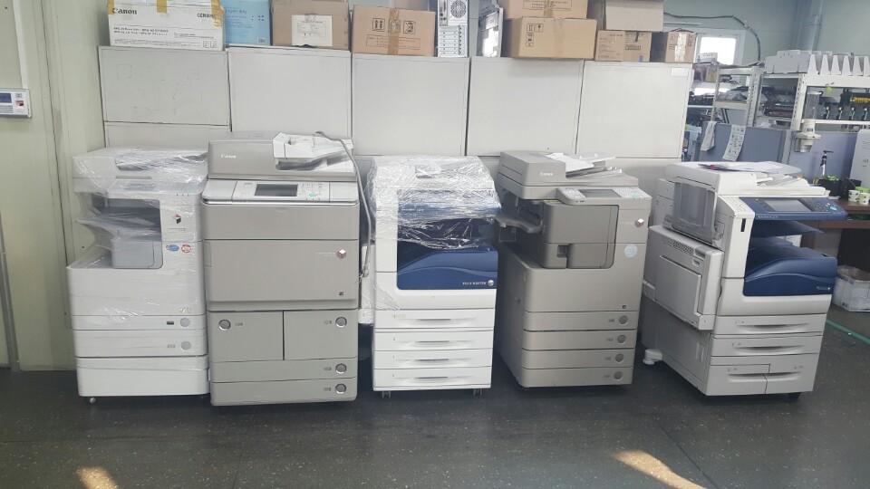 Used copier CANON IR-3025/3035/3045