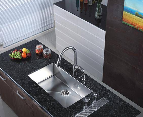 Silver Pearl Kitchen top