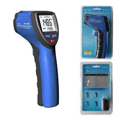 NEW Economic Compact Gun Laser IR Infrared Thermometer targeting IR-801