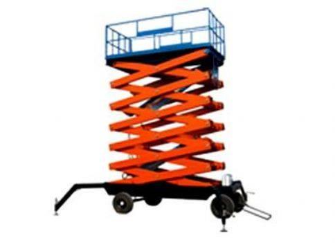 Hydraulic Lifting Platform