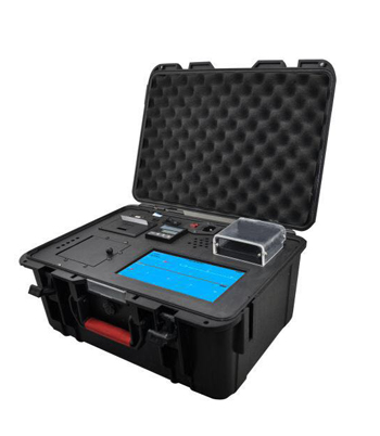 BIOBASE Lab Portable Multi-Parameter Water Quality Analyzer/Analytical Instruments/ Water Test Kits