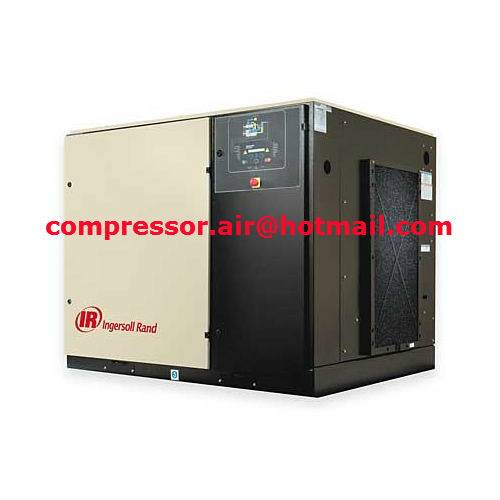 INGERSOLL-RAND Screw Air Compressor