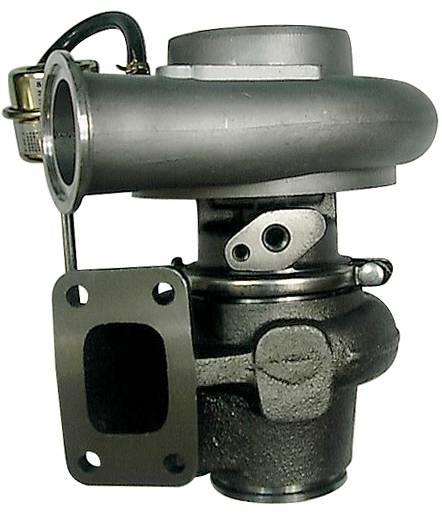 Turbocharger HX35W, 3597179, 4025154,3593155 for Cummins Truck