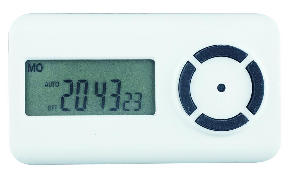 new model US small digital timer