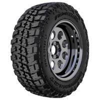 Federal Tyres 35x12.50R20, Couragia M/T