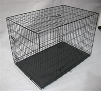 Dog cages-YD052-1