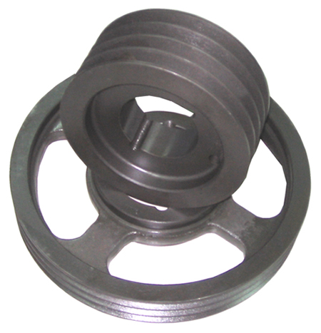 Ductile Iron/Grey Iron Sand Casting Parts Made in China