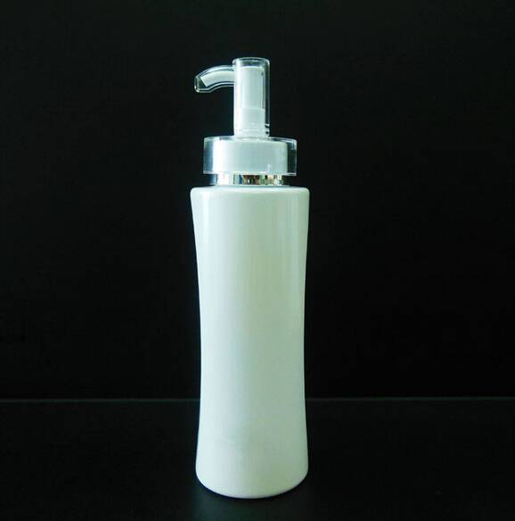 Body lotion bottle, body oil bottle, body scrub bottle for sale