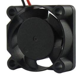 JDH2510B 12 v supply cooling fan