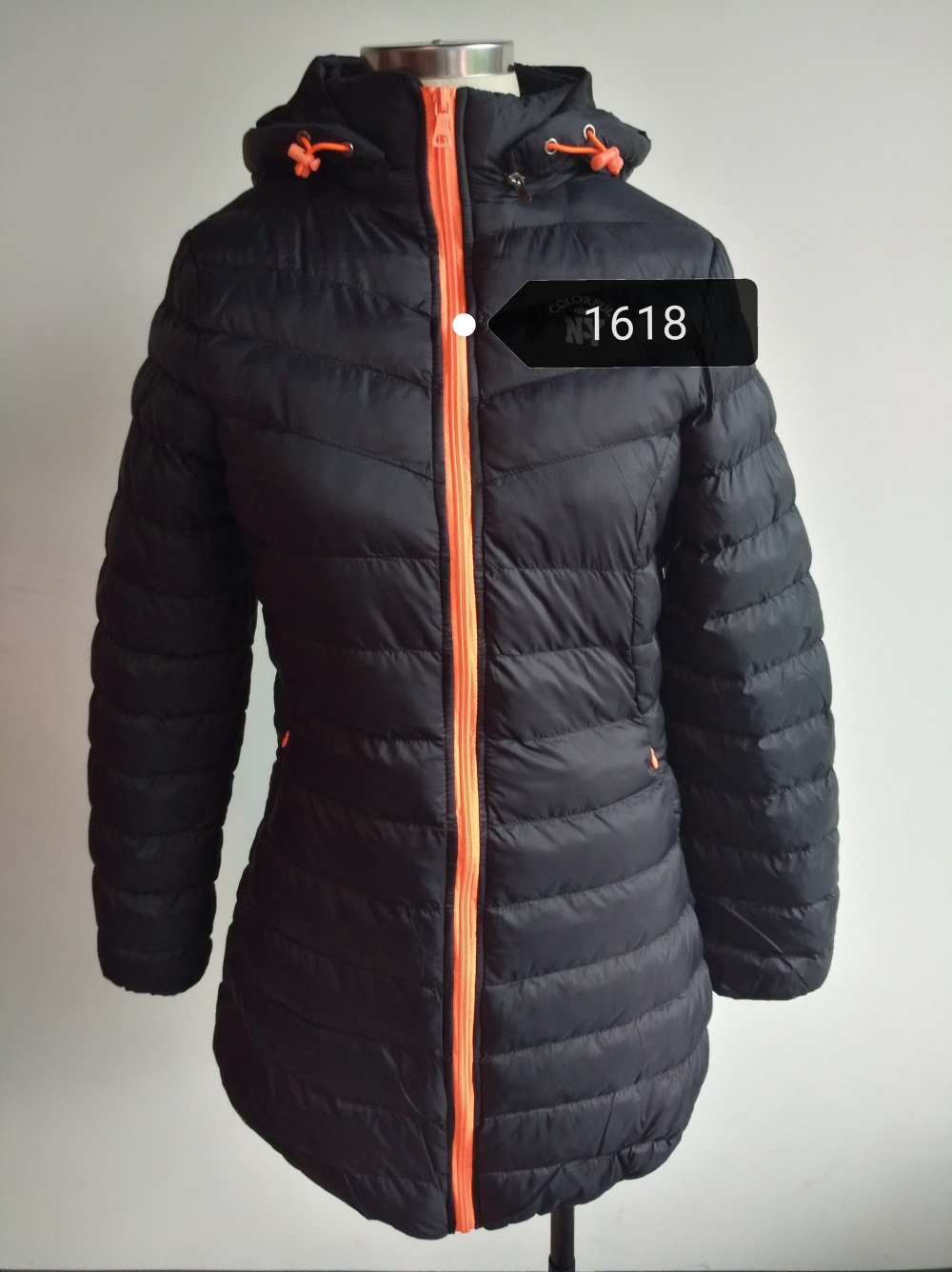 Women jacket,fashion jacket,latest winter jacket for women 1618