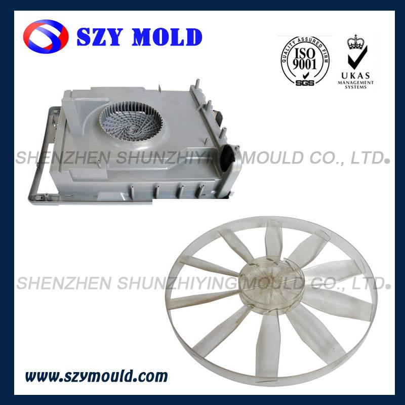 Double Color Injection Mold Making 2 shot injection plastic mold