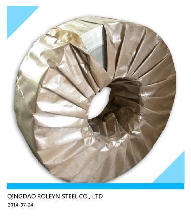JIS standard ETP Tinplate steel coils SPCC SPTE
