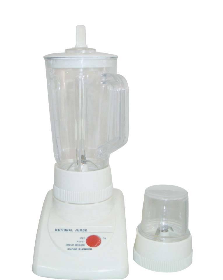 Supplying plant Blender/juicer