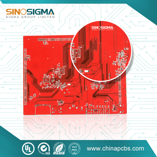 Hot Sale Printed Circuit Board UPS PCB Board
