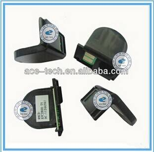 C13S051158~C13S051161 High Quality Toner Cartridge Chip Comatible for Epson Aculaser C2800 Cartridge