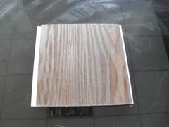 wood grain pvc laminate wall panels