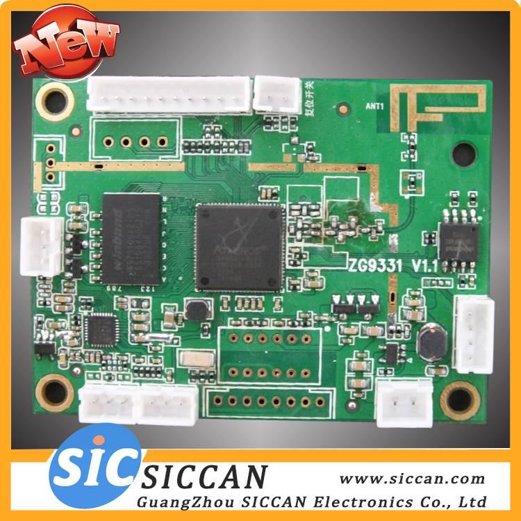 wifi audio receiver module