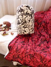 Vive HomeTextile Fleece Blanket 14145