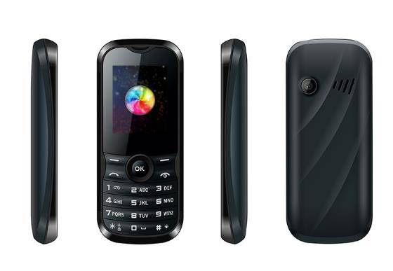 K109 1.8 inch low end Dual sim quad bands Unlocked OEM/ODM feature Phone Support Bluetooth/FM Radio/