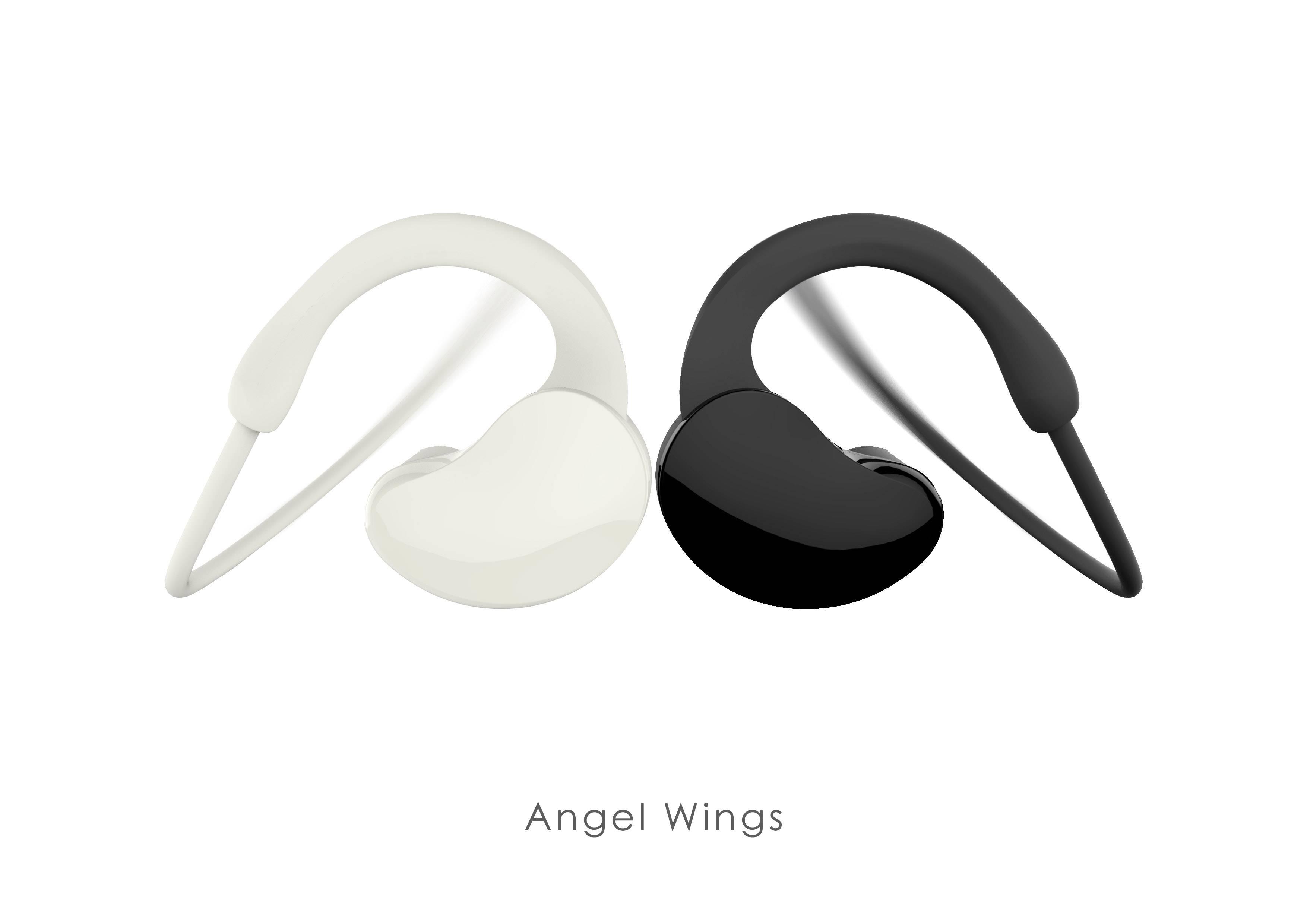 Stereo Neckband Bluetooth Earphone  for Sport
