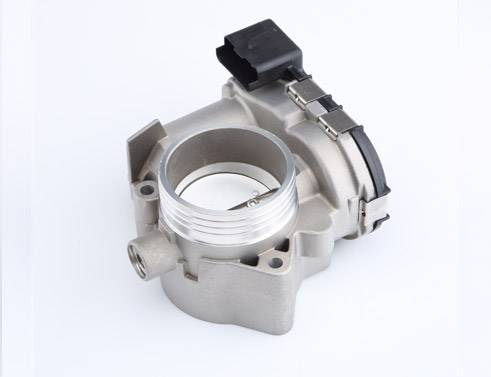 Electronic Throttle Body BW-008