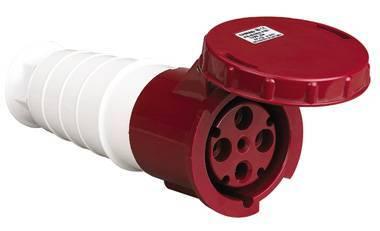 industrial sockets ANN-234;ANN-244