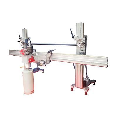 Hydraulic Core Drilling Machine