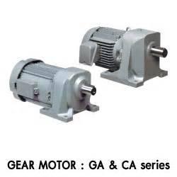 Hitachi Electric Motor Hitachi Gear Motor
