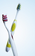 Micro Vibrate toothbrush