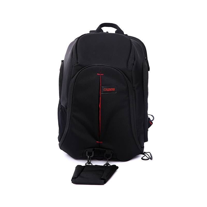 Caden fashion outdoor travel camera bags,OEM