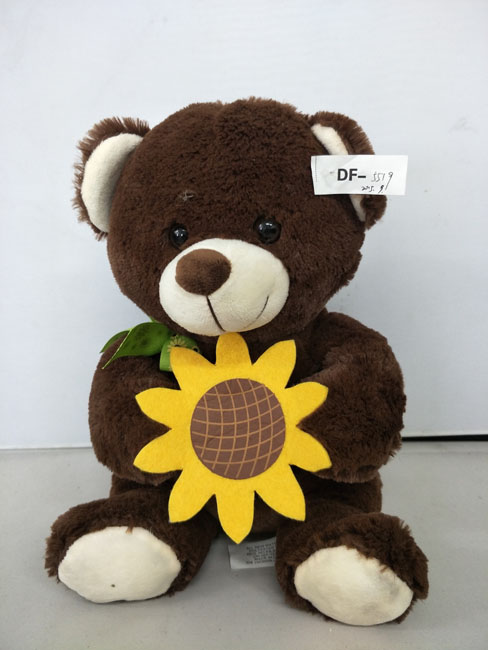 teddy bear push toys soft plush toys certified plush toy manufacturer